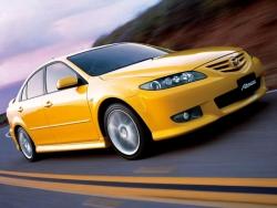 Mazda 6 Atenza