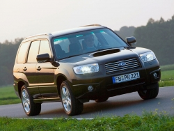 Forester SG 2005-2007 г
