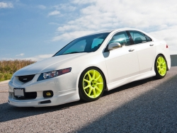 Accord CL