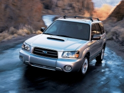 Forester SG 2002-2004 г