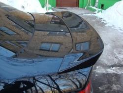 Спойлер Mugen Duck Tail на Honda Accord CL
