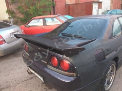 Задние крылья копия GTR