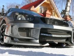 Комплект обвесов Chargespeed Subaru Impreza GD