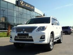 Комплект расширителей Luxury Sport 4 шт